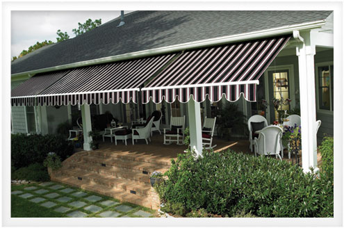 Loose Frame Awning Do It Yourself Advice Blog