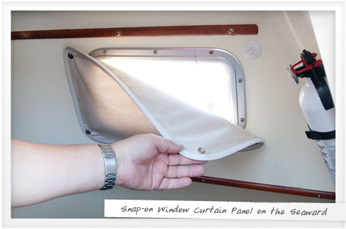 Boat Window Cover Do It Yourself Advice Blog