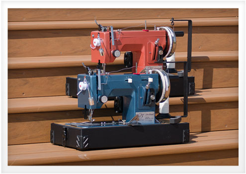 best home sewing machine for heavy duty
