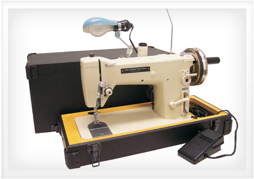 The History Of The Sailrite Ultrafeed Sewing Machines DoIt Mesmerizing Sailrite Sewing Machine For Sale