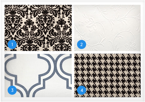 Pattern Play A Glossary Of Fabric Pattern Names DoItYourself Awesome Fabric Patterns