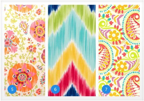 Pattern Play A Glossary Of Fabric Pattern Names DoItYourself Impressive Fabric Patterns