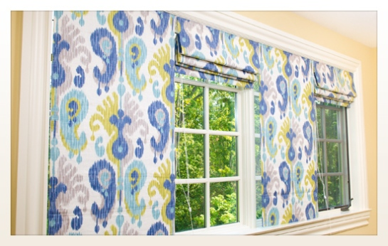 Do It Yourself Window Treatments: Do-It-Yourself Advice Blog