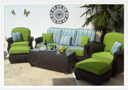 Is Sunbrella indoor fabric soft | Do-It-Yourself Advice Blog.