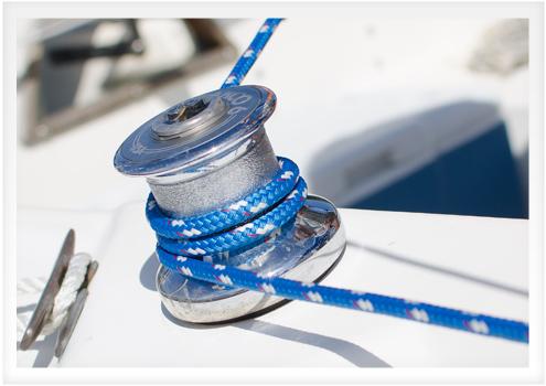 marine rope types | Do-It-Yourself Advice Blog.