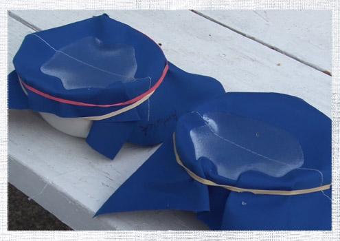 How To Create Waterproof Seams Do It Yourself Advice Blog