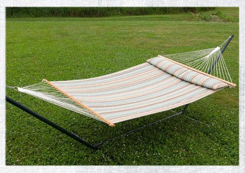 terraria how to make a hammock