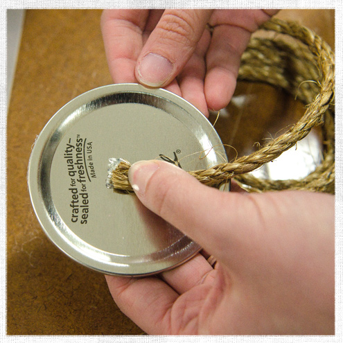 create your own nautical rope coasters do it yourself advice blog