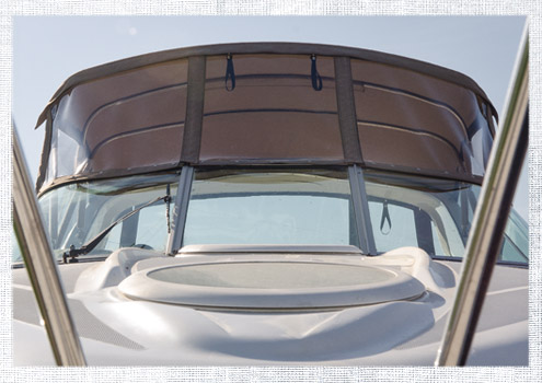 Full boat enclosure | Do-It-Yourself Advice Blog