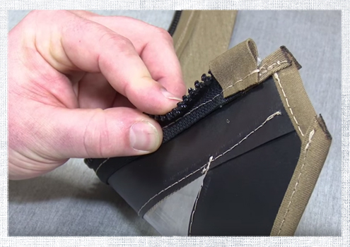 3 Types Of Zipper Stops Do It Yourself Advice Blog