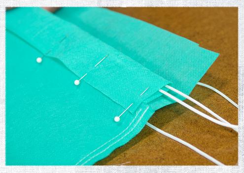Laundry bag do it yourself advice blog how to make a fish shaped laundry bag solutioingenieria Choice Image