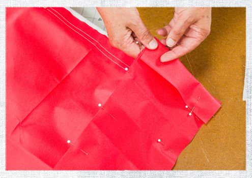 How to Make an Oversize Tote Bag