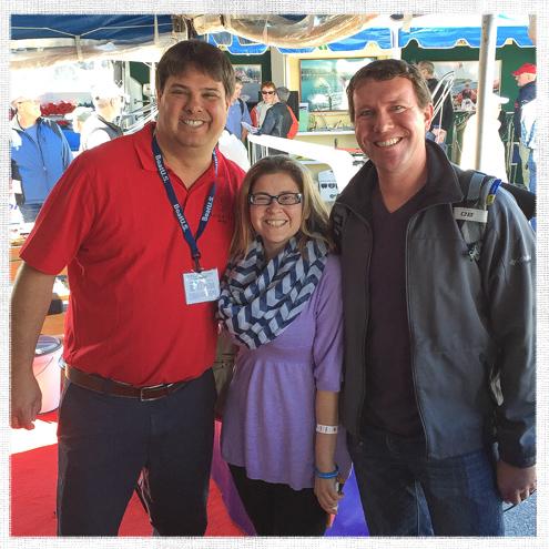 2015 Annapolis Boat Show Wrap-Up