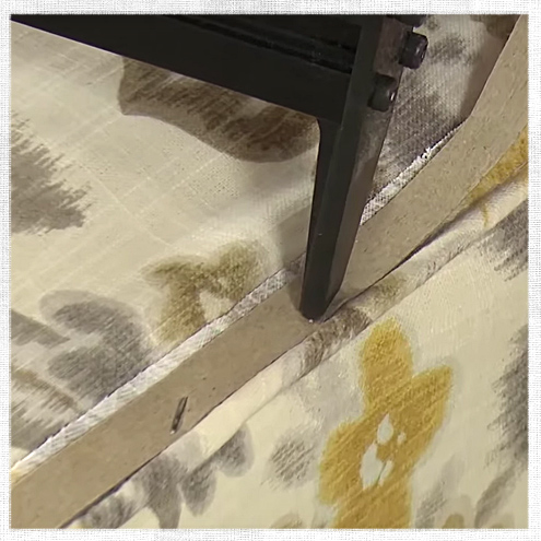 3 Types Of Upholstery Tack Strips How To Use Them Do It Yourself