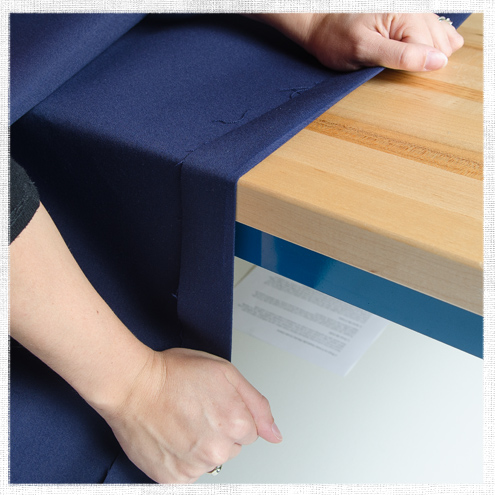 3 Ways to Crease Sunbrella Marine Grade Fabric | Do-It