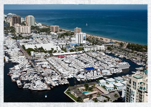 Fort Lauderdale Boat Show -- Show Management.com