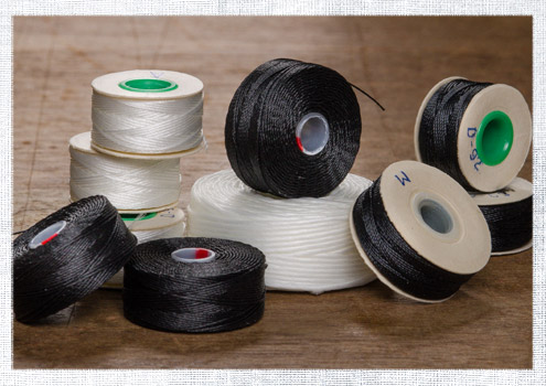 All About Pre-Wound Bobbins