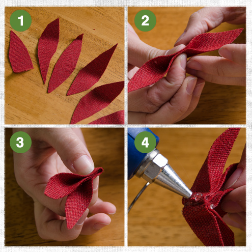3 Easy DIY Ornaments