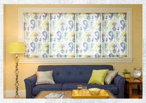 How to Select Fabric for Curtains