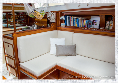 Sailrite stories | Do-It-Yourself Advice Blog